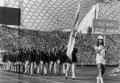 Israel's 1972 Olympic team in Munich