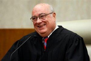 Judge Royce C. Lamberth