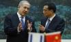 Israel's PM Binyamin Netanyahu