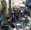 Terror attack at Rosh Ha'ir restaurant, April 17, 2006