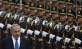 Benjamin Netanyahu on official visit to China