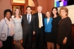 Congressional leaders with Wultz family on National Day of Prayer.