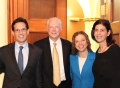 Wultz Family with Cantor Wasserman FI