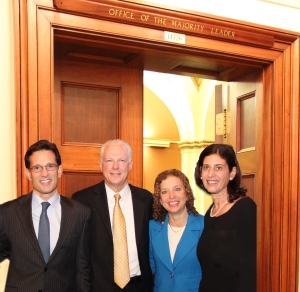 Wultz Family with Cantor Wasserman
